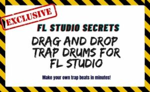 Trap Beats Training