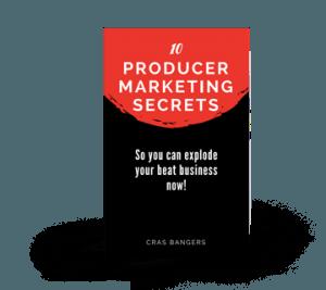 10 Producer Marketing Secrets