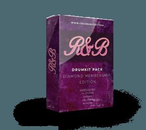 R&B Drumkit Pack