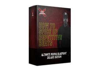 How to Spice Up Your Repetitive Beats