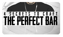 How To Craft The Perfect Bar - Special Bonus