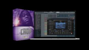 Young Chop – Drumkit Vol. 2