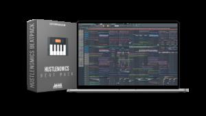 HustleNomics Beat Pack