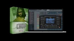 Young Chop – Drumkit Vol. 3