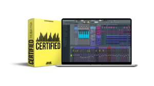 Certified Beat Pack