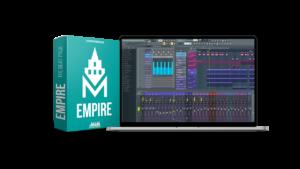 Empire Beat Pack