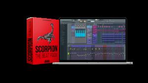 Scorpion Beat Pack