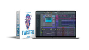 Twisted Beat Pack