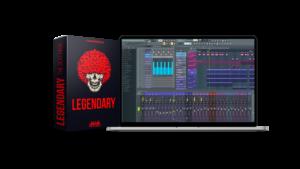 Legendary Beat Pack