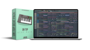 On Top Beat Pack