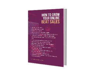 How To Grow Your Online Beat Sales