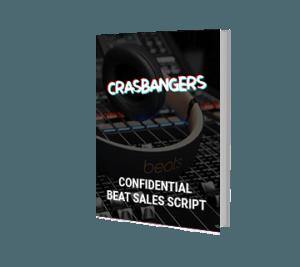 Confidential Beat Sales Script