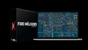 Cras - Fire Melodies - Loop Pack