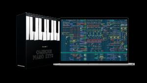 Ominous Piano Keys - Vol 1