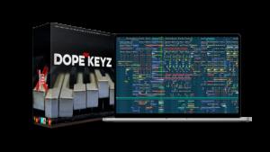 Dope Keyz - Loop Pack