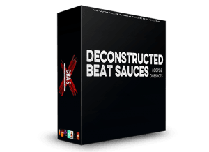 Deconstructed Beat Sauces (Loops and Shots)