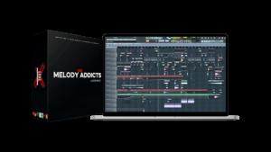 Cras - Melody Addicts Loop Pack