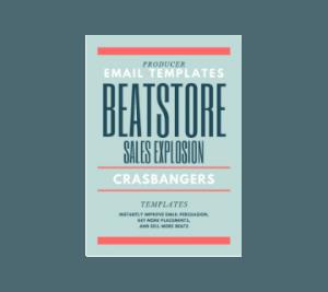 Beatstore Sales Explosion