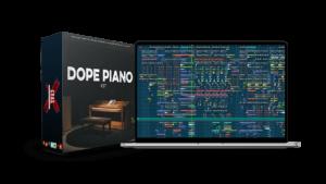 Dope Piano VST
