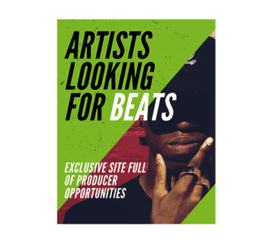Artists Looking For Beats Site