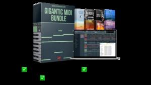 Gigantic Midi Bundle
