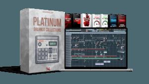 Cras - Platinum Drumkit Collections