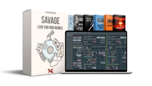 Savage Loop and Midi Bundle