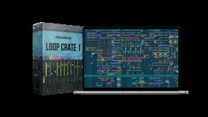 Loop Crate 1