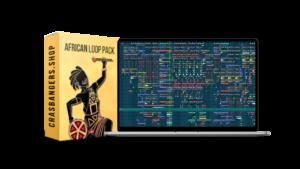 African Loop Pack
