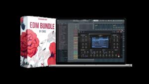 EDM Bundle by Cras