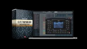 Elite Trap Melody Loop Construction Kit